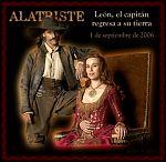 Alatriste regresa a León